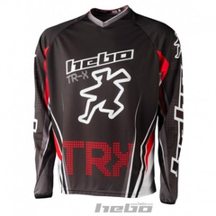 Maillot TRX ROUGE
