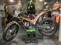 TRRS ONE R 250cc