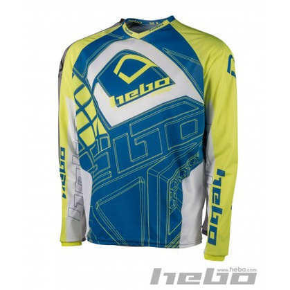 Maillot HEBO PRO 19 LM