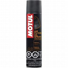 Air Filter Oil Spray