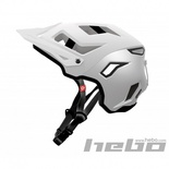 Casque origin blanc