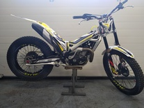 TRRS ONE 18 300cc
