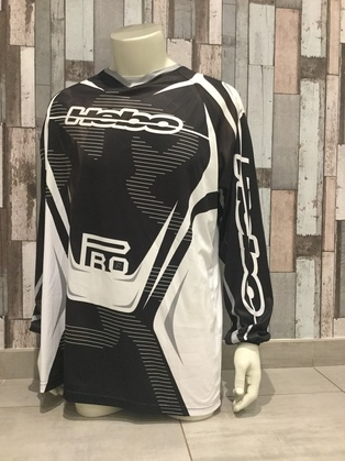 Maillot HEBO PRO N