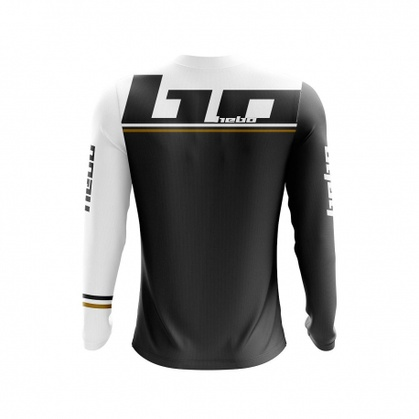 Maillot pro vintage