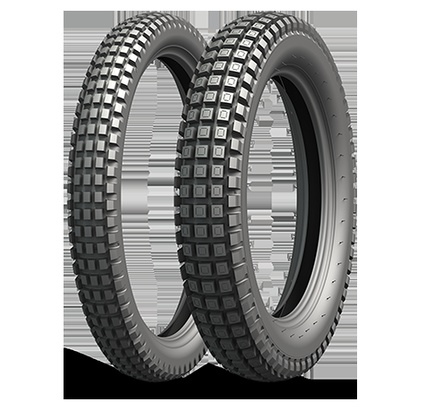 PNEUS TRIAL MICHELIN  X11 COMP AR