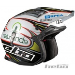 CASQUE HEBO ZONE 4 TONI BOU REPLICA